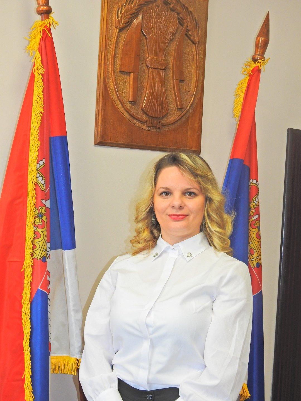 Бојана Мравик