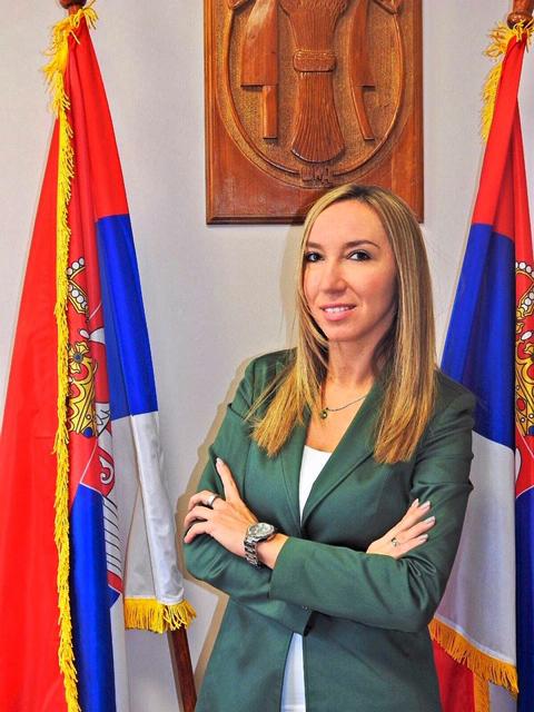 Бранимирка Риђошић
