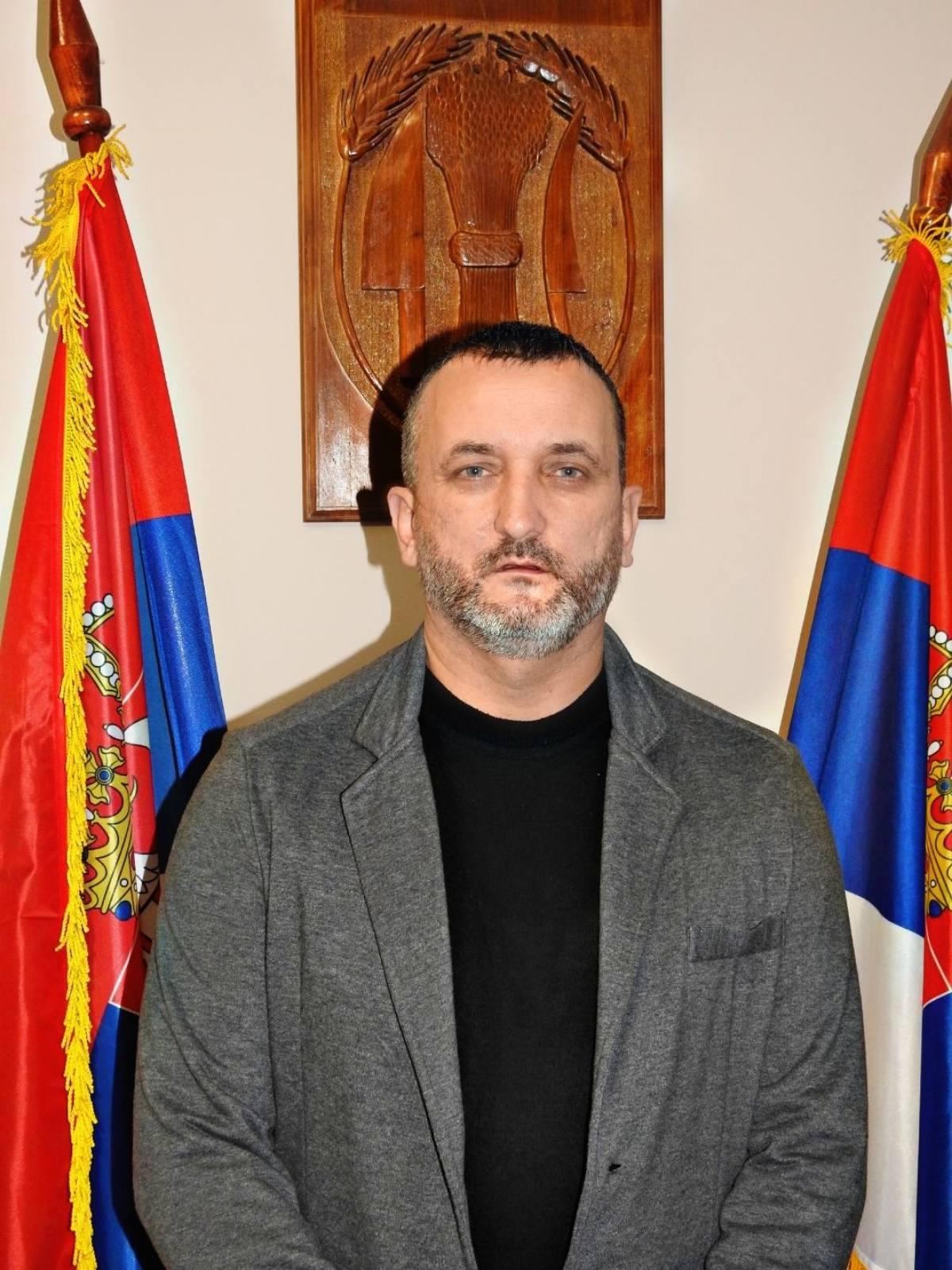 Горан Ковачевић