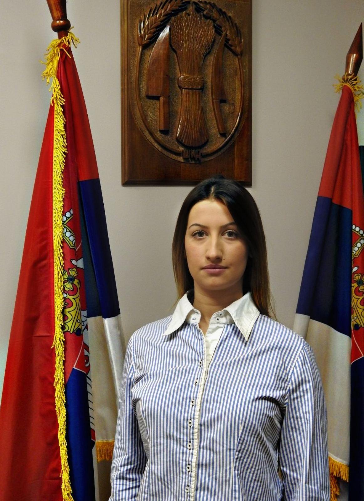 Јелена Малић