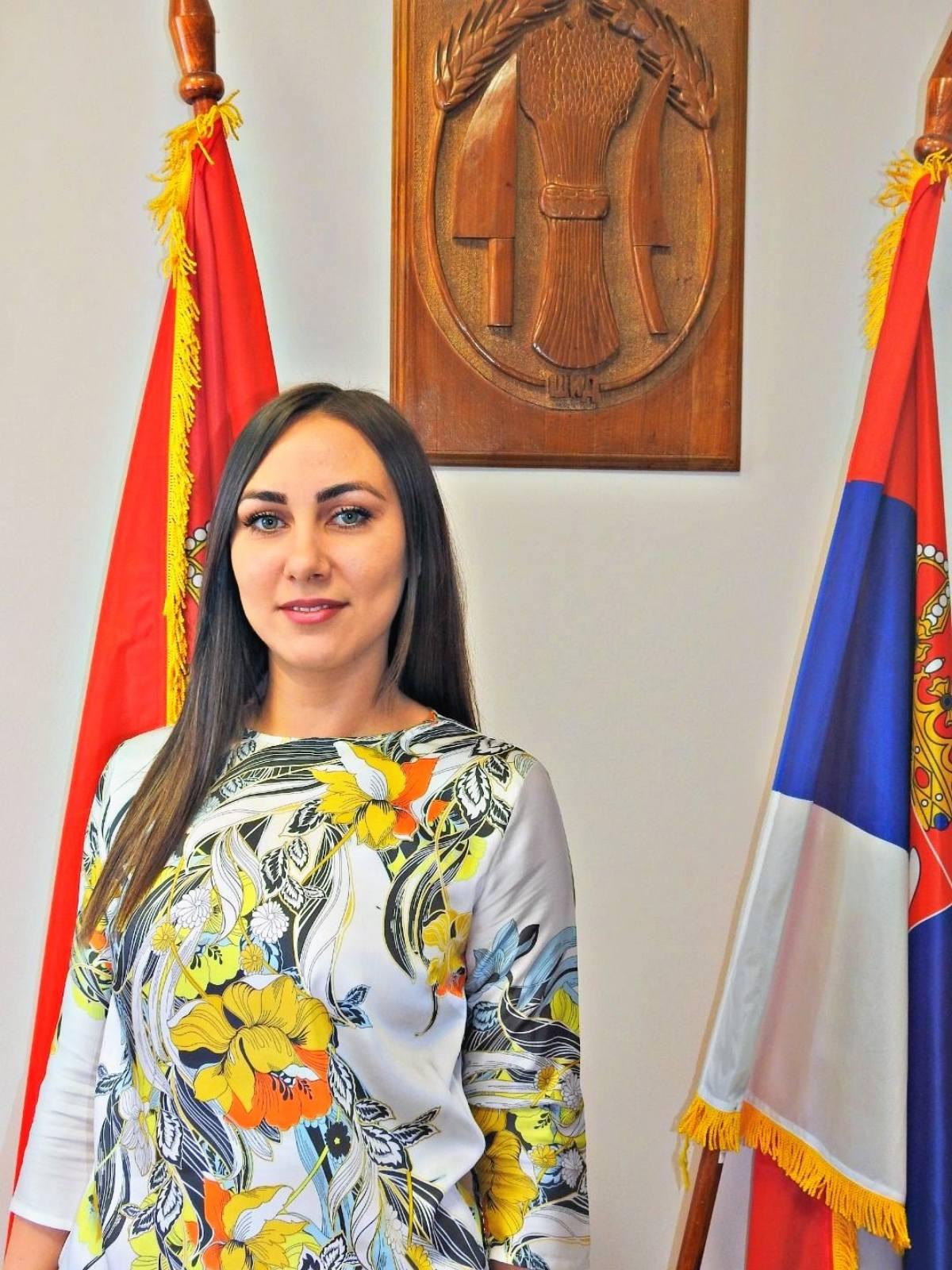 Катарина Митровић