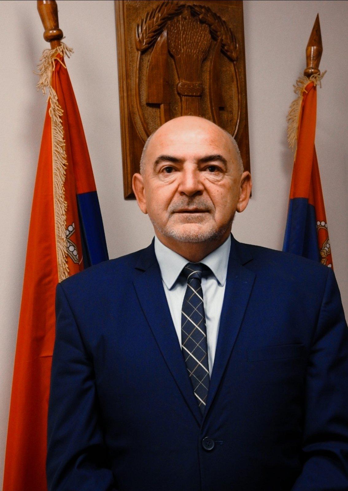 Небојша Илић