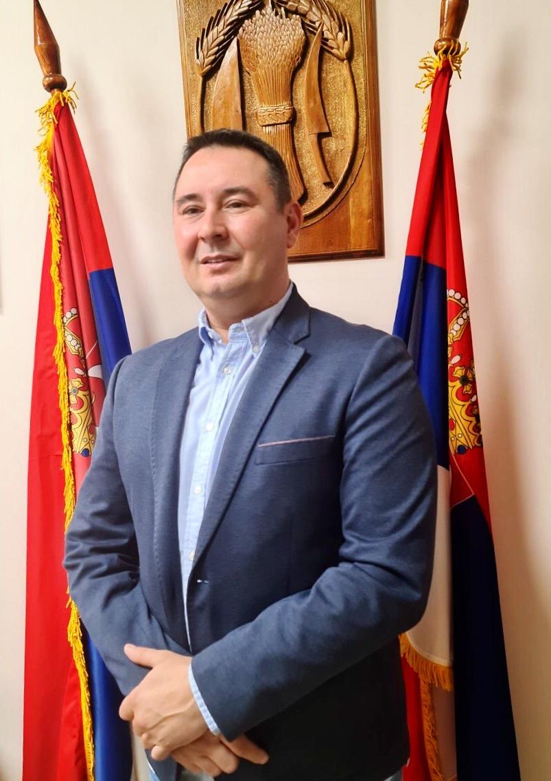 Зоран Семеновић