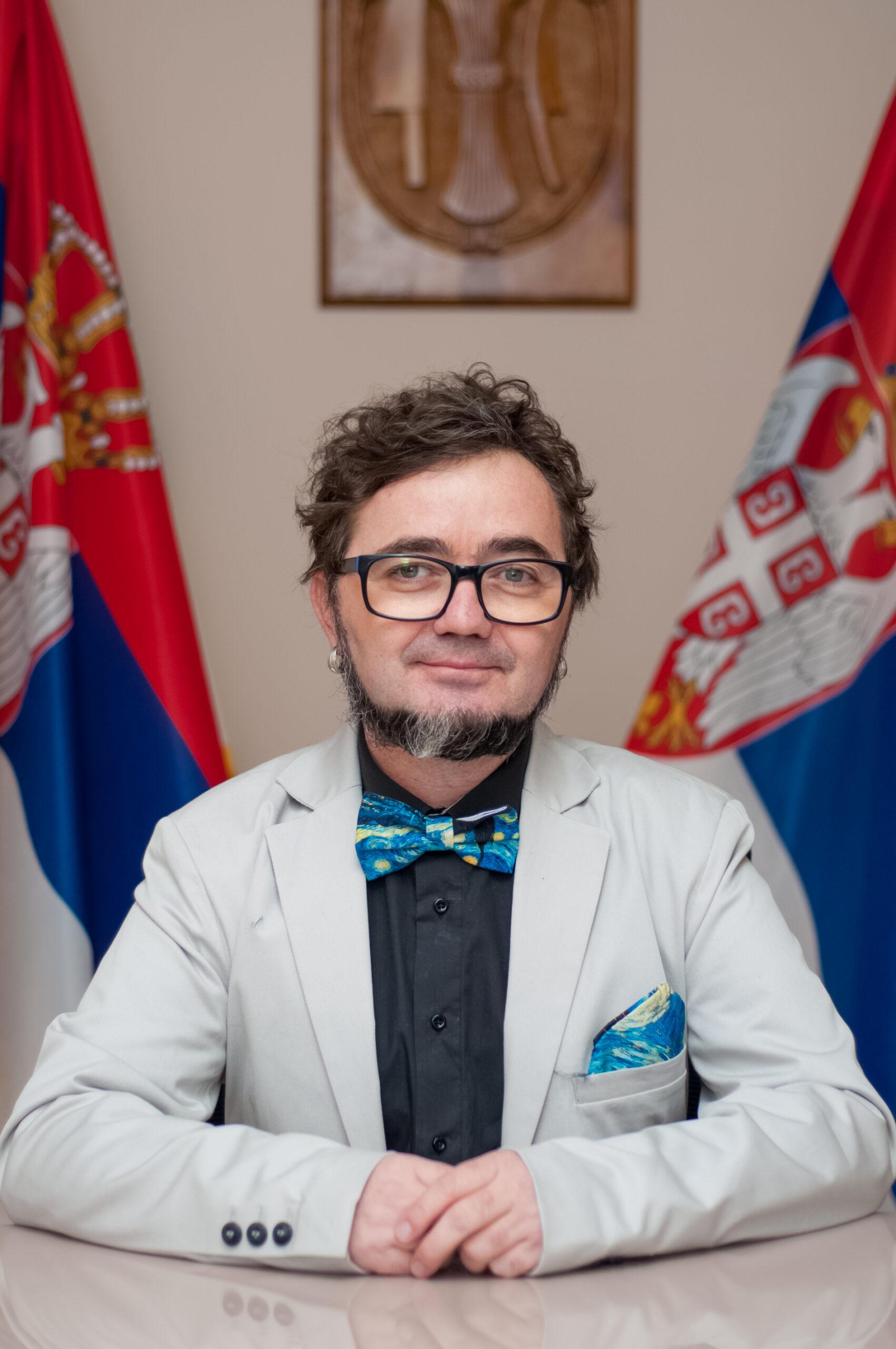 Цветин Аничић