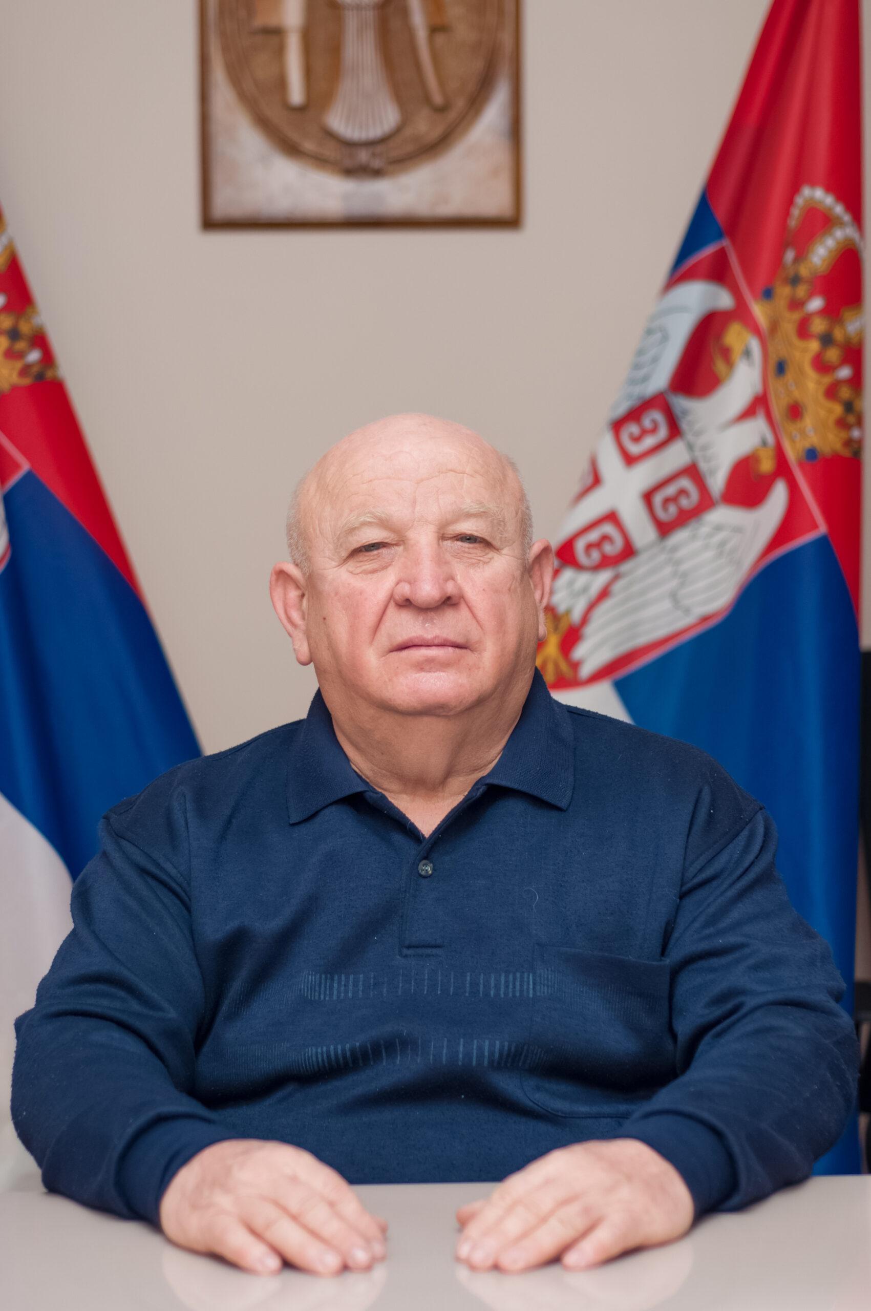 Цвјетко Ракић