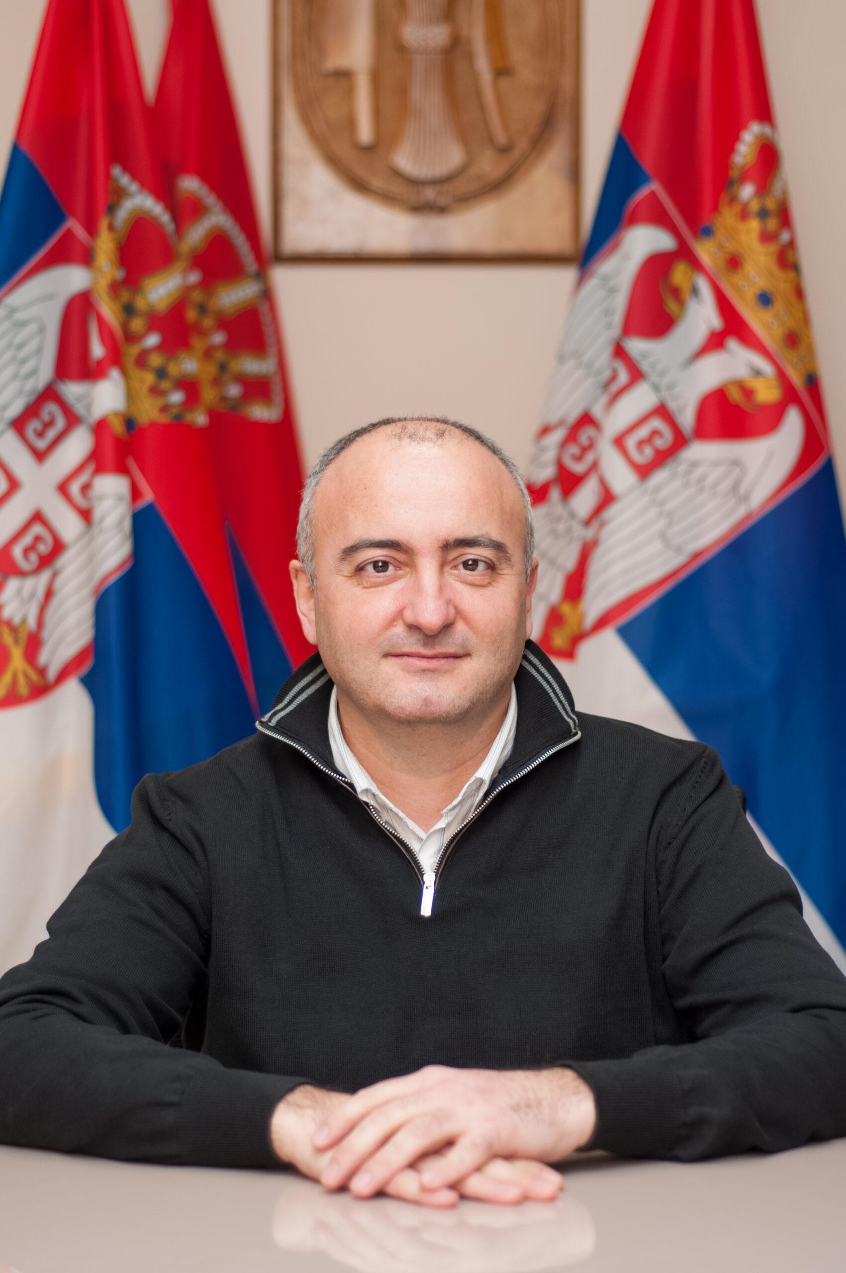 Милан Филиповић