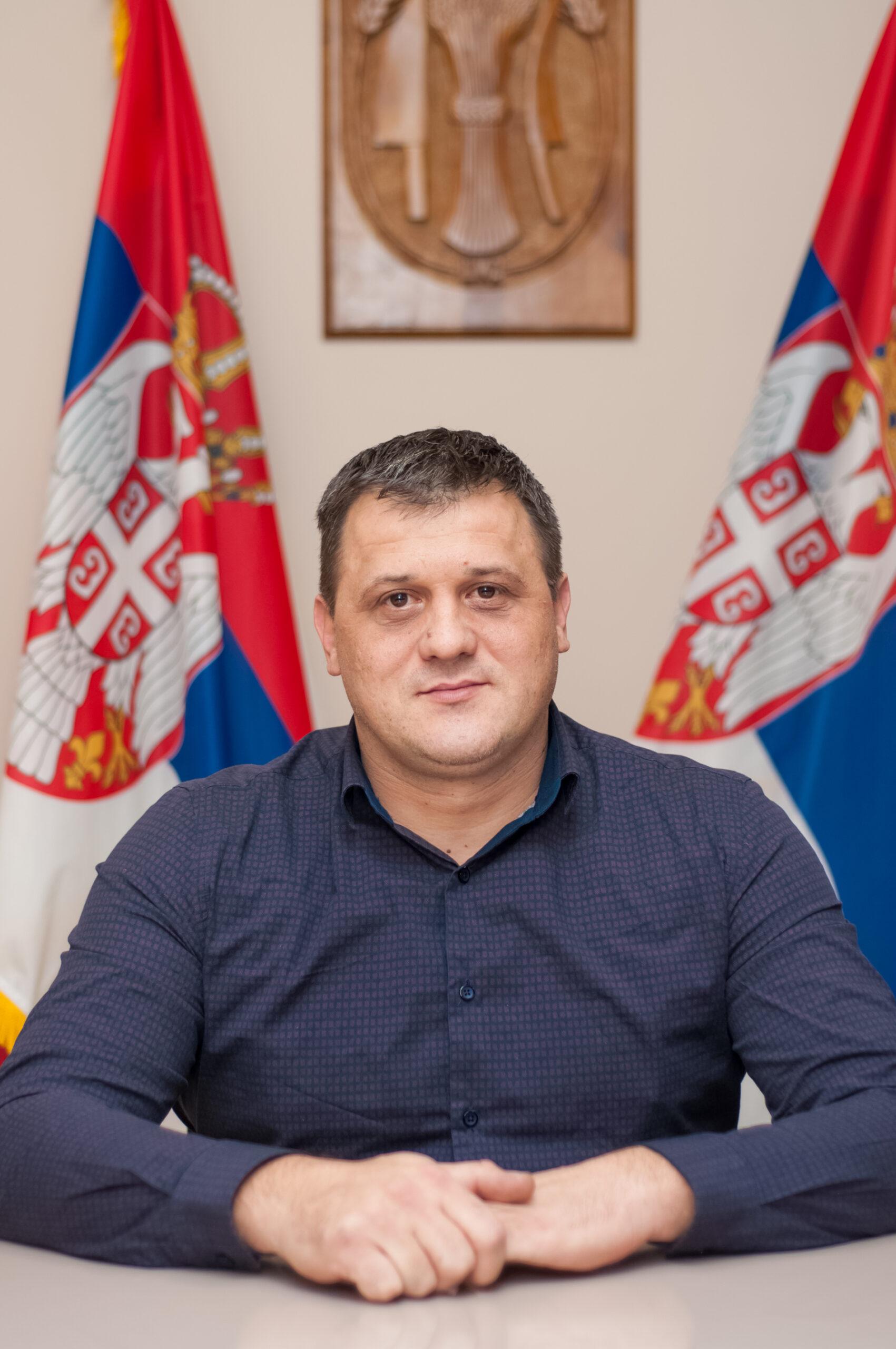 Бранко Новаковић