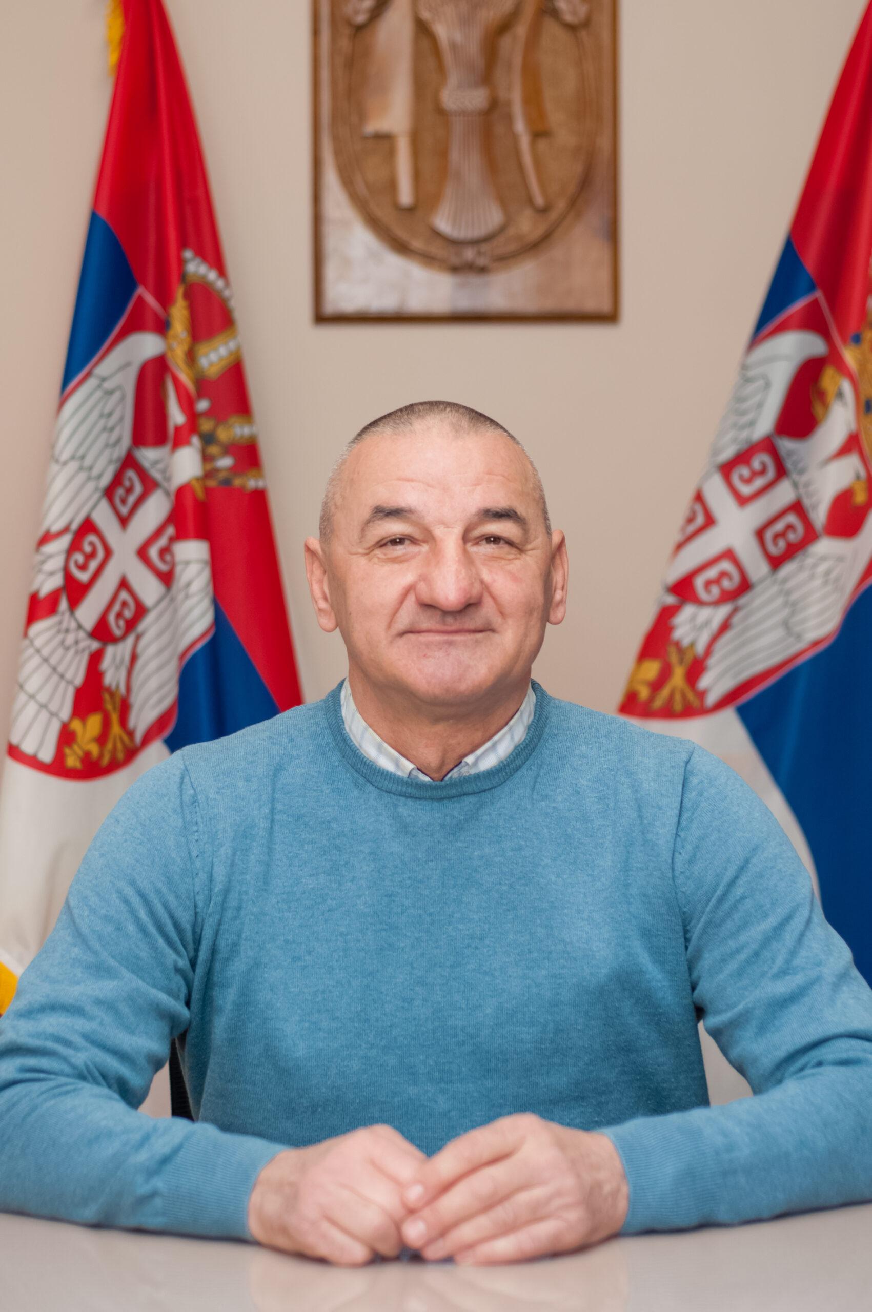 Милан Јандрић