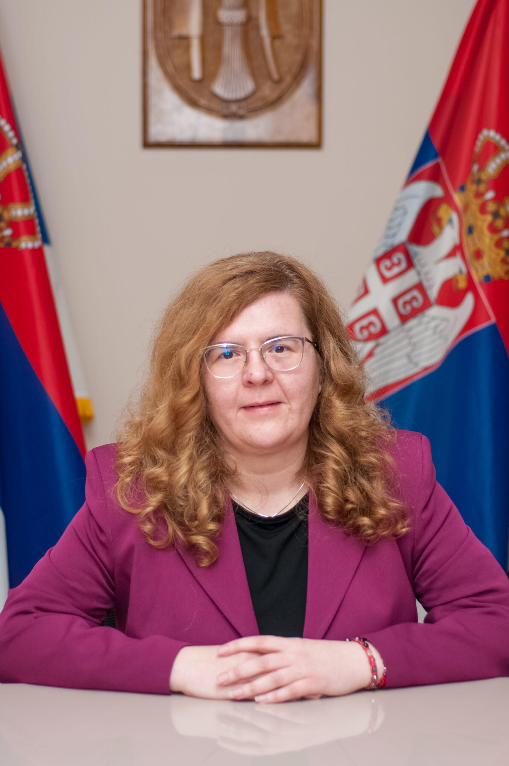 Сања Латас