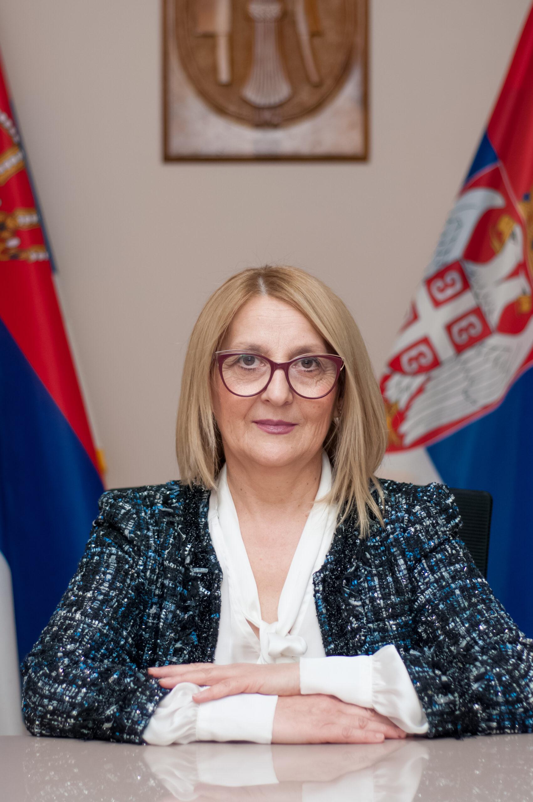 Славица Сремац